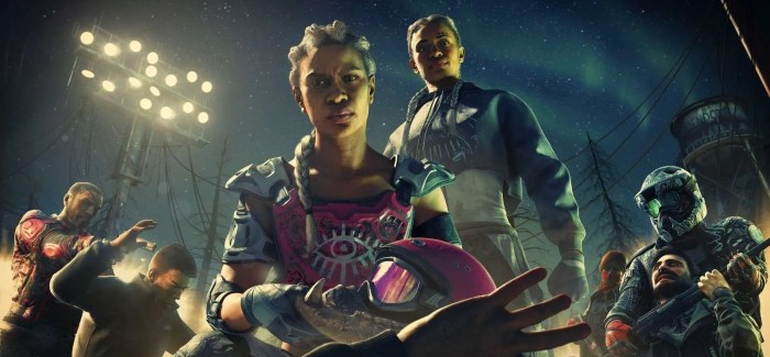 WATCH: Brand new Far Cry New Dawn story trailer