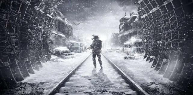 WATCH: Metro Exodus Launch Trailer