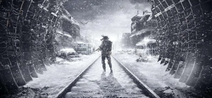 WATCH: Metro Exodus Launch Trailer