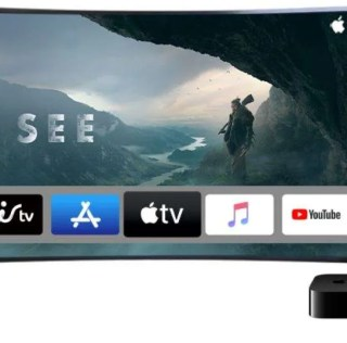 eir launches eir TV powered by Apple TV 4K