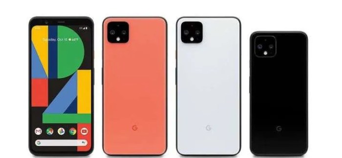 Google announces Pixel 4 & 4XL with 90hz Display, 'Motion Sense' & More