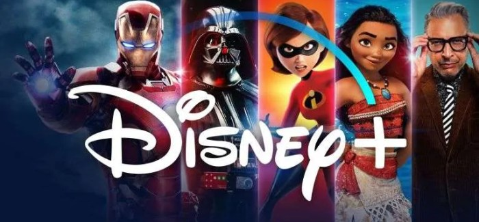 Disney+ launching a week early in Ireland – Now arriving March 24th for €6.99/month