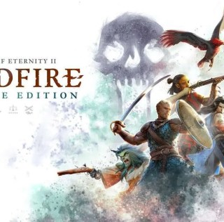 REVIEW: Pillars of Eternity II: Deadfire Ultimate Edition