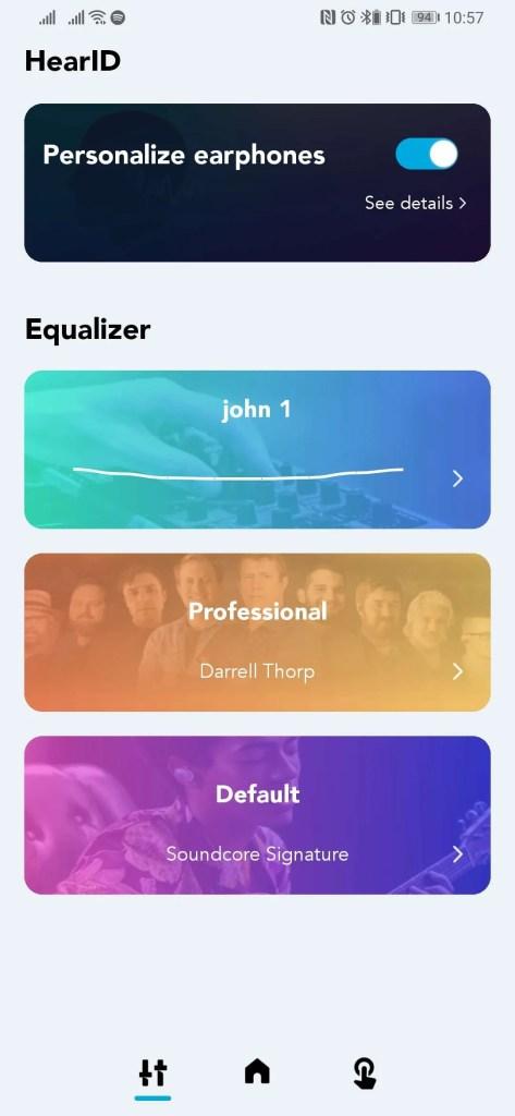 Soundcore Liberty 2 Pro App
