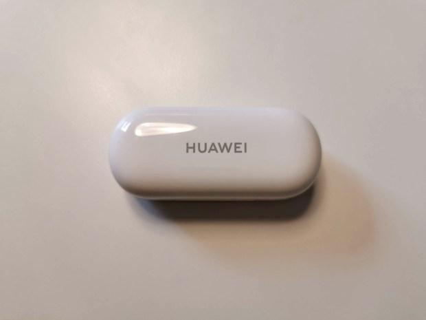 Huawei FreeBuds 3i charging case