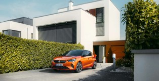 Opel Ireland and Energia Offer