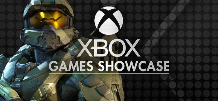 WATCH: All 28 Trailers from Xbox Games Showcase including Halo Infinite
