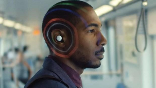 Google Pixel Buds Adaptive Sound