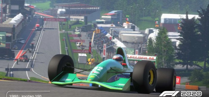 REVIEW: F1 2020