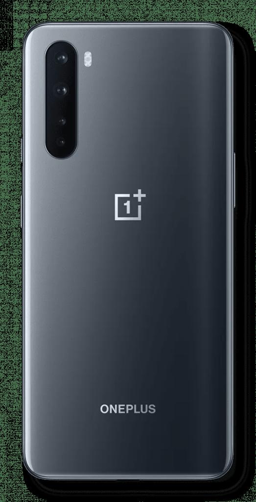 OnePlus Nord Grey Onxy