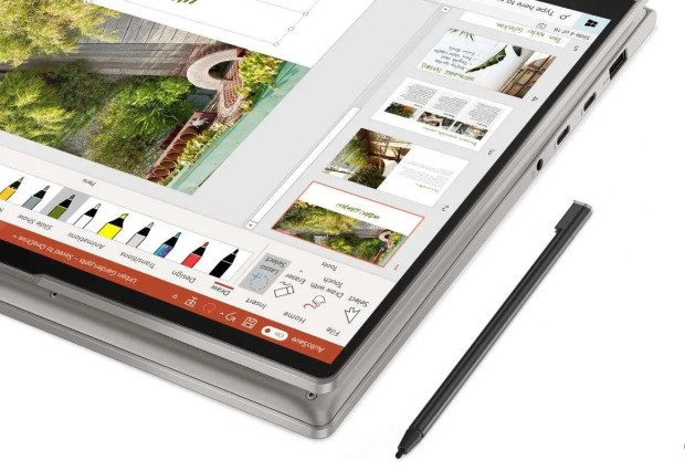 Lenovo Yoga 9i Pen