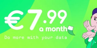 48 Launches new 'Best in Market' SIM-Only Plan for €7.99/Month