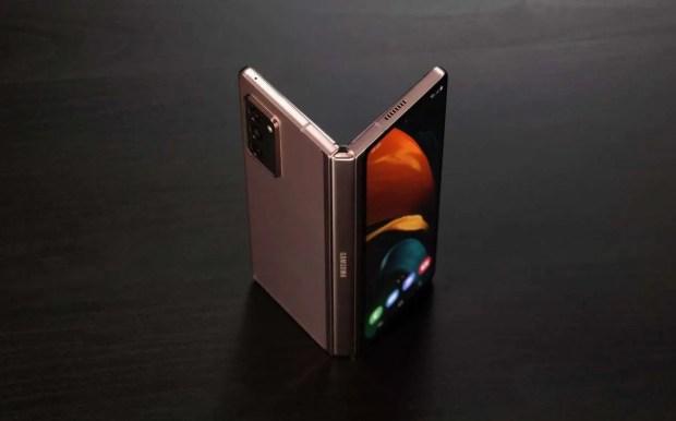 Samsung Galaxy Z Fold2 (3)