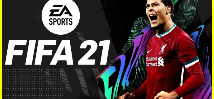 REVIEW: FIFA 21