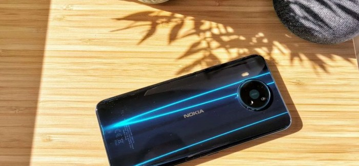 REVIEW: Nokia 8.3 5G