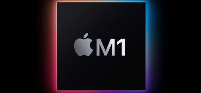 Apple launches new M1 Processor, MacBook Air, MacBook Pro and Mac Mini