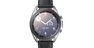 Samsung Galaxy Watch 3 Front