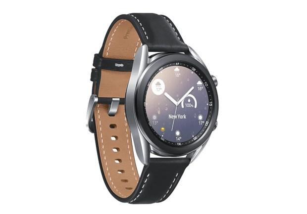 Samsung Galaxy Watch 3 Side