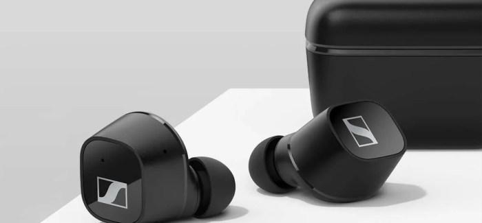 REVIEW: Sennheiser CX 400BT True Wireless