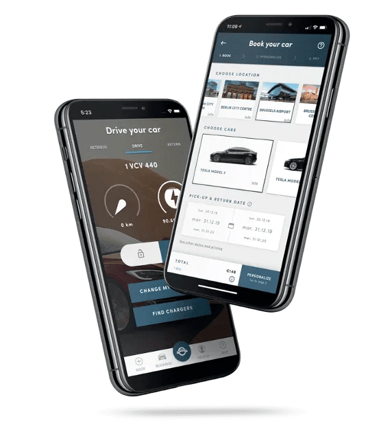 UFODRIVE App