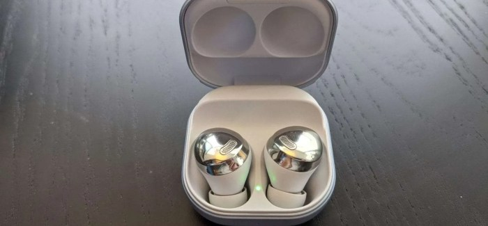 REVIEW: Samsung Galaxy Buds Pro – In The Big Leagues
