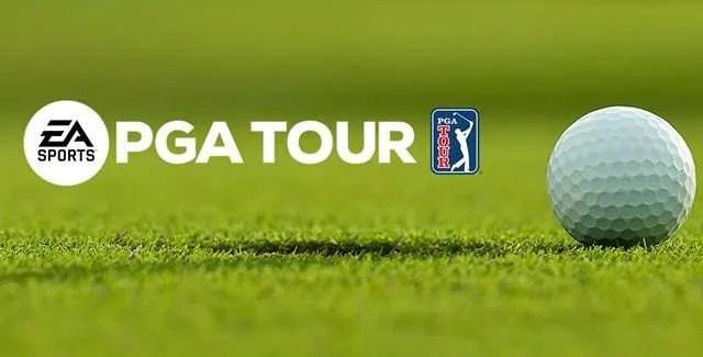EA Sports announces EA Sports PGA Tour
