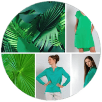 Green With Envy Round