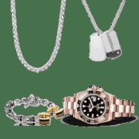 Icon Men Jewelry 01