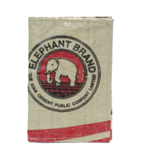 Elephant Brand Passport Folio 7