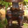 Elephant Stool 41cm