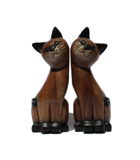 _0008_Wooden Cats Cheek Together Raw (1)