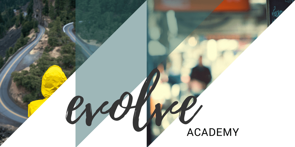 EVOLVE Academy, school of purposeful living, nutritional balancing science