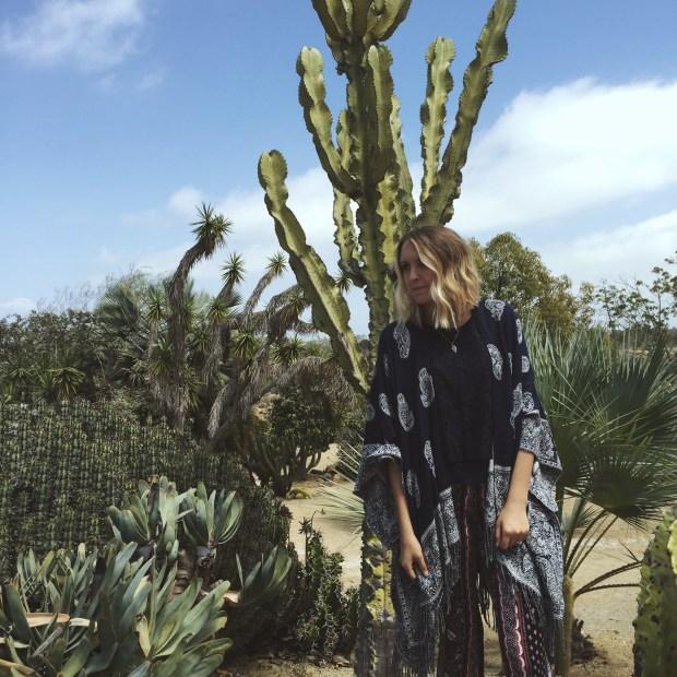 Desert Vibes | ELL.