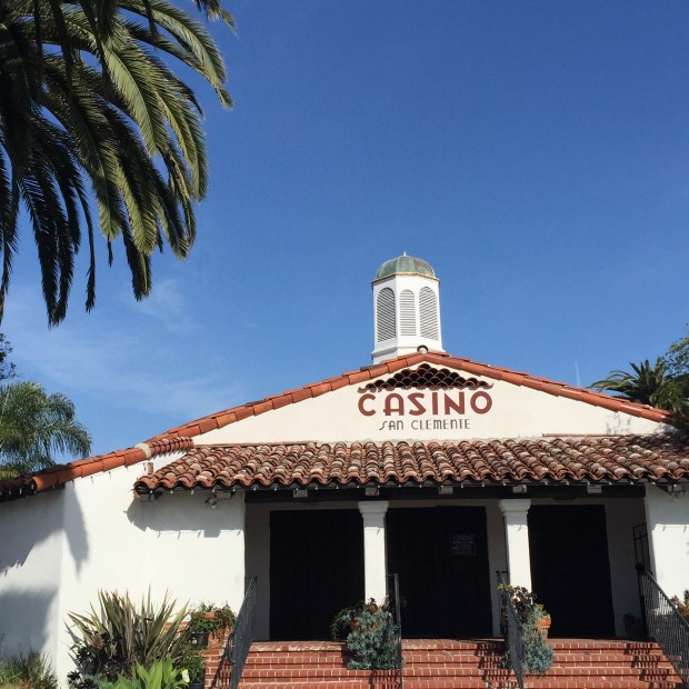 Casino San Clemente | The ELL Blog
