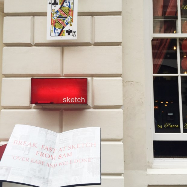 sketch London | The ELL Blog