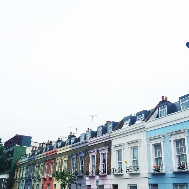 London Travel Guide | The ELL Blog