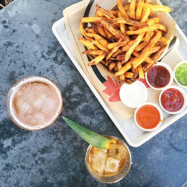 San Diego Happy Hours | Crack Shack