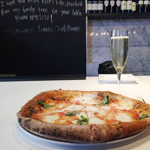 San Diego Happy Hours | Isola Pizza