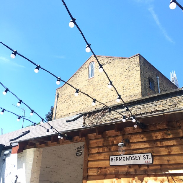 London Travel Guide: Bermondsey & Southwark | The ELL Blog