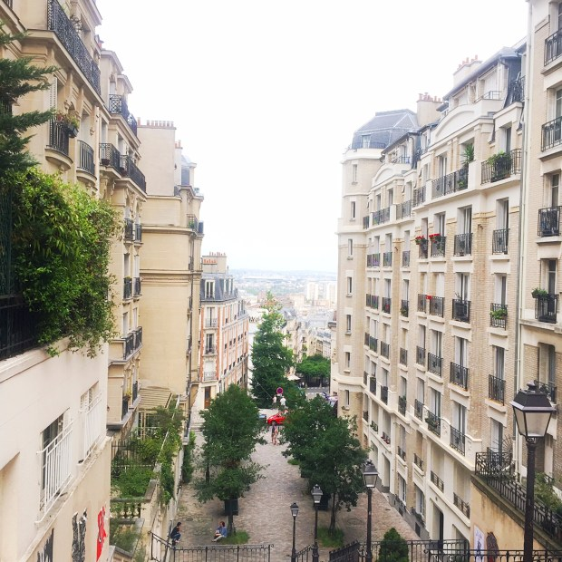 How to Spend 5 Days in Paris, Part One | The ELL Blog