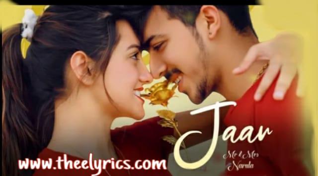 जान लिरिक्स Jaan Lyrics In English - Param Sidhu | New Panjabi song 2020