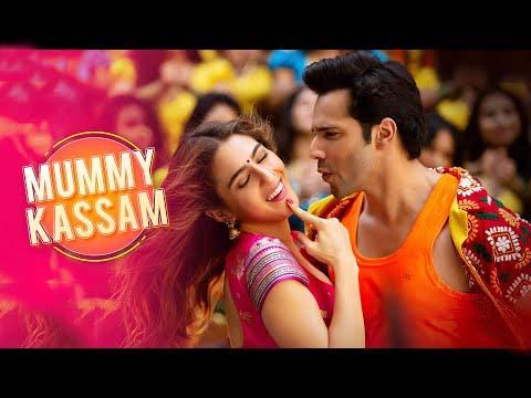 Mummy Kassam Lyrics in Hindi
