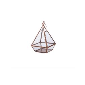 small copper terrarium