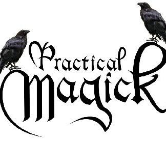 Practical Magick Books