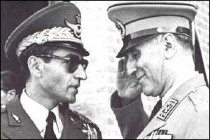 1953 Iranian Coup d'état