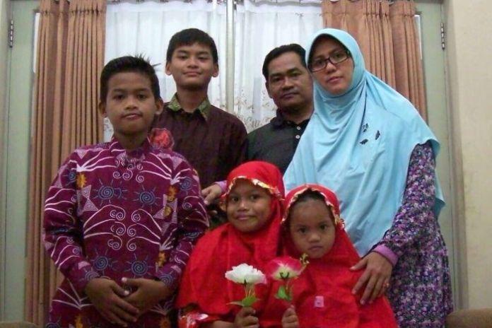 family terrorism