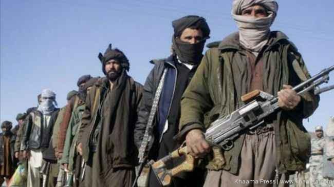 afghanistan terrorism trends