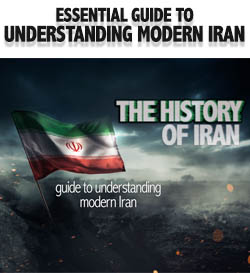 understanding modern iran