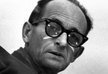 eichmann operation finale