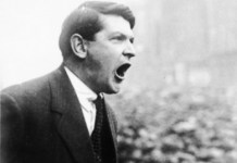 history of irish terrorism michael collins